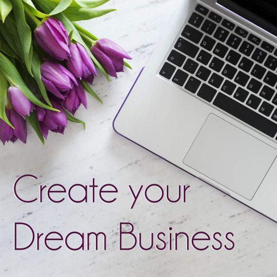 Private: How I manifested my dream business and how you can too
